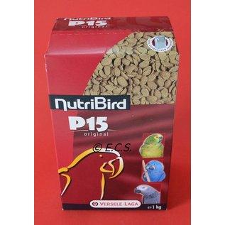 NutriBird 1 kg NutriBird P15 Original-