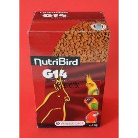 NutriBird 1kg Nutribird G14 Original