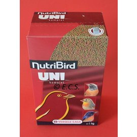 1 kg Nutribird Uni Komplet