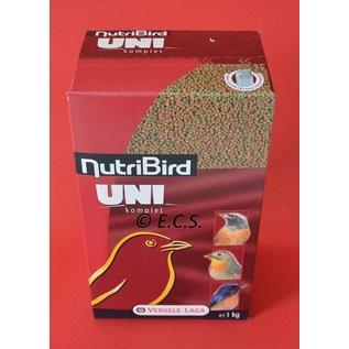 NutriBird 1kg Nutribird Uni Komplet