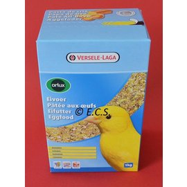 Orlux Egg food canaries Orlux