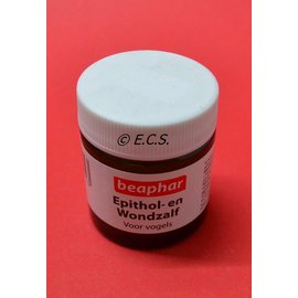 Epithol and Wound Ointment 25g Beaphar