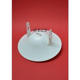 Kap Voor Flessenhouder-Mijnlamp