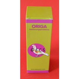 Origa 100ml Easyyem