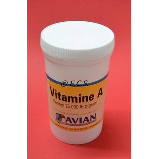 Vitamin A Retinol Avian