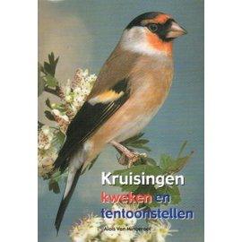 Crossings Buch Züchtung (Alois von Mingeroet)