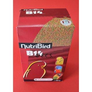 NutriBird 800gr NutriBird B14