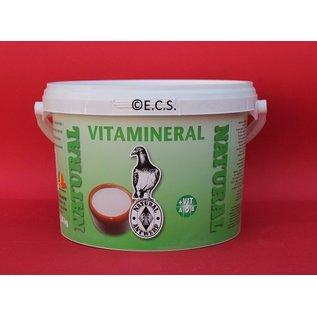 Vita Mineral Natur 2,5 kg