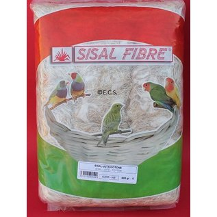 Sisal Sisal Fibre-Jute-Baumwolle