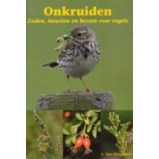 Boek Onkruiden, Bessen En Insecten (Alois van Mingeroet)