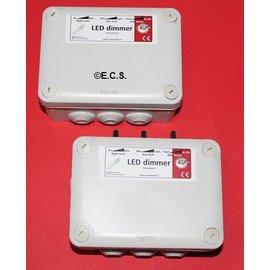 LED-Dimmer 12V 50A 600W