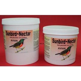 Sunbird Nectar Exoten