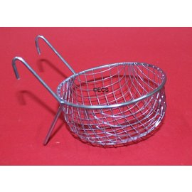 Gauze Nest With Hooks Large Stable 10cm