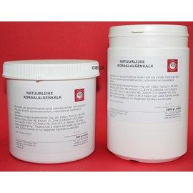 Algae lime ECS