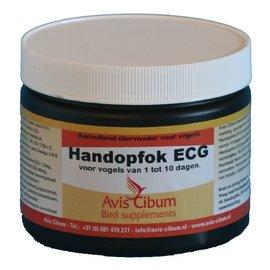 Avis Cibum handopfok ECG vanaf 10dgn.