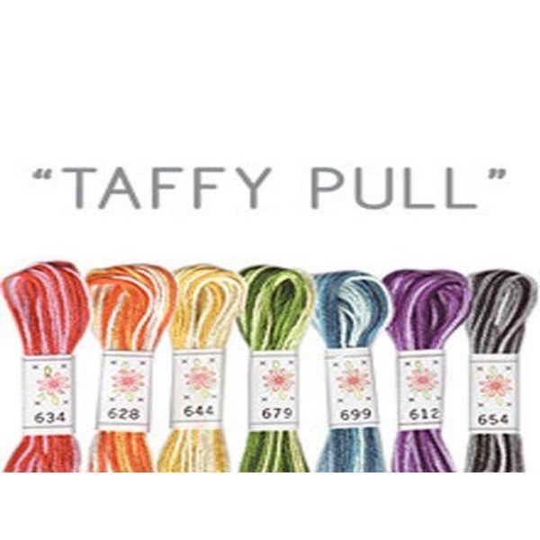 Taffy Pull