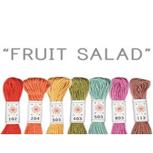 Sublime Stitching Fruit Salad