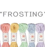 Sublime Stitching Frosting