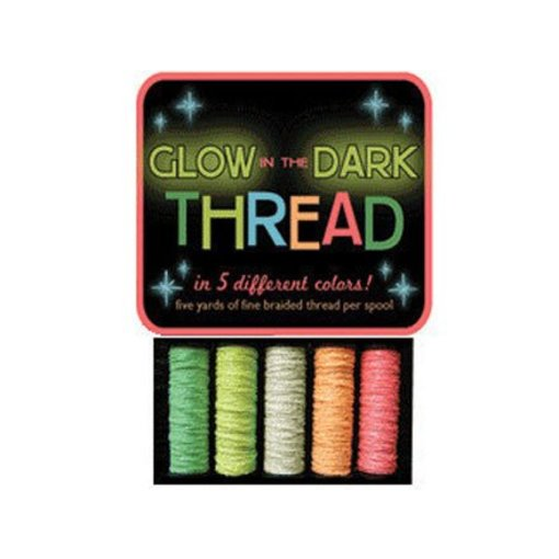 Sublime Stitching Glow in the Dark