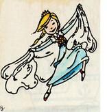 Heindesign Stempel - Prinses