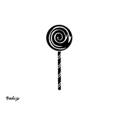 Heindesign Stempel - Lolly