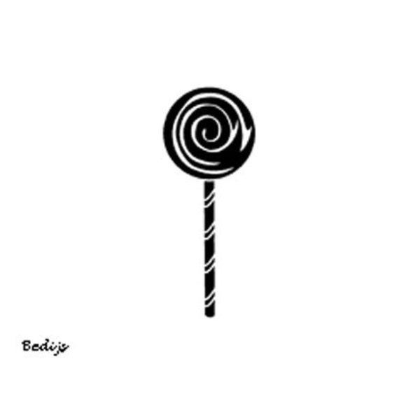 Stempel - Lolly