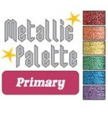 Sublime Stitching Metallic Primary