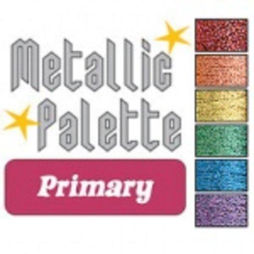 Sublime Stitching Metallic Primary