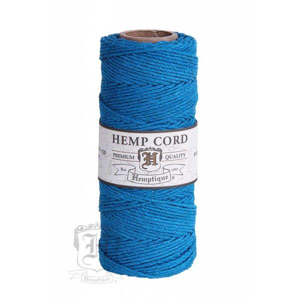 Hennep Touw - Turquoise #20