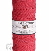 Hemptique Hennep Touw - Sunset Coral 20lb