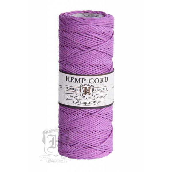 Hennep Touw - Light Pink 20lb