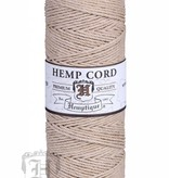 Hemptique Hennep Touw - Natural - 20lb