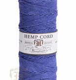 Hemptique Hennep Touw - Dusty Blue - 20lb