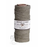 Hemptique Hennep Touw - Dusty Olive - 20lb