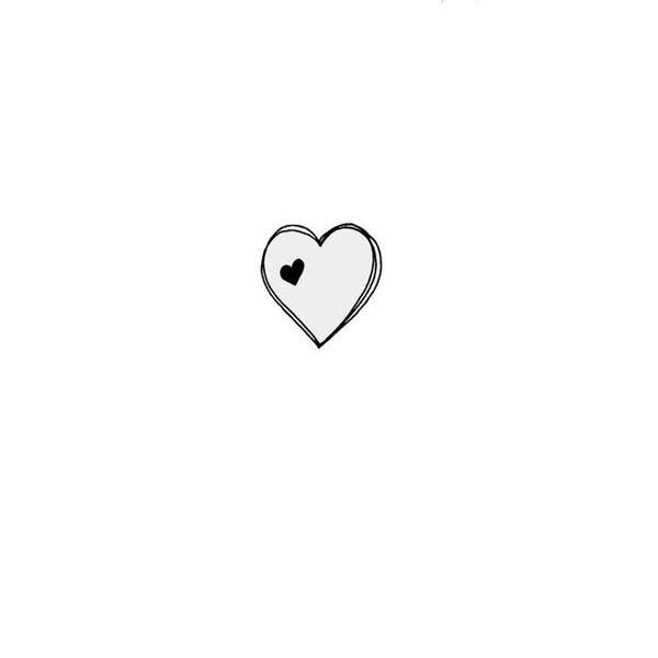 Stempel  - hart in hart
