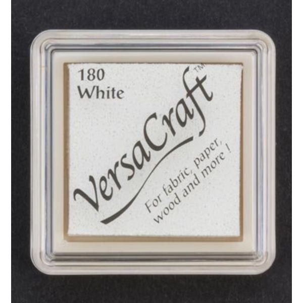 Versacraft Stempelkussen - White