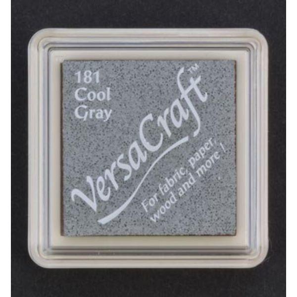 Versacraft Stempelkussen - Cool Grey