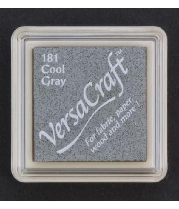 Tsukineko VersaCraft - Cool Grey