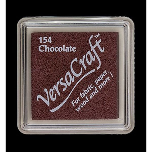 VersaCraft Stempelkussen - Chocolate