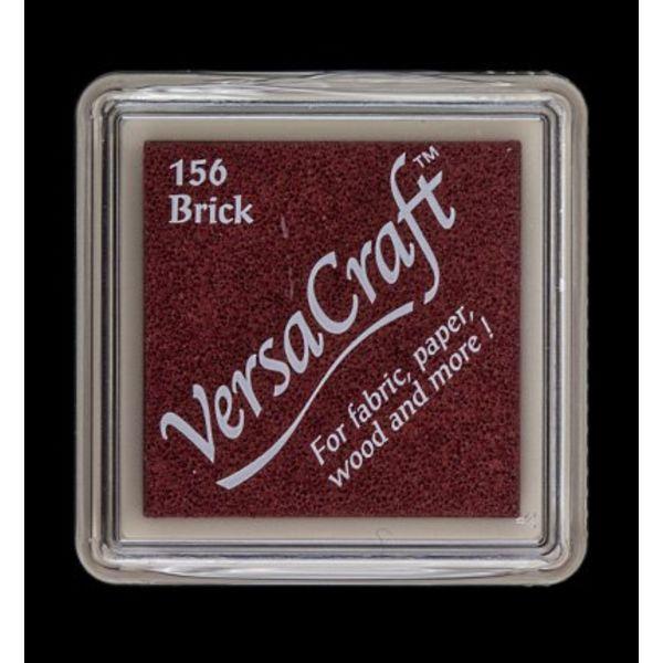 VersaCraft Stempelkussen- Brick