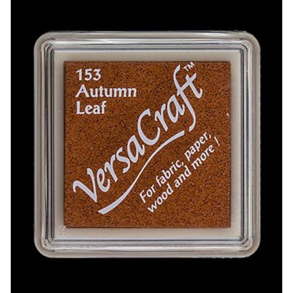 VersaCraft Stempelkussen - Autumn Leaf