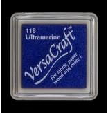 Tsukineko VersaCraft - Ultramarine
