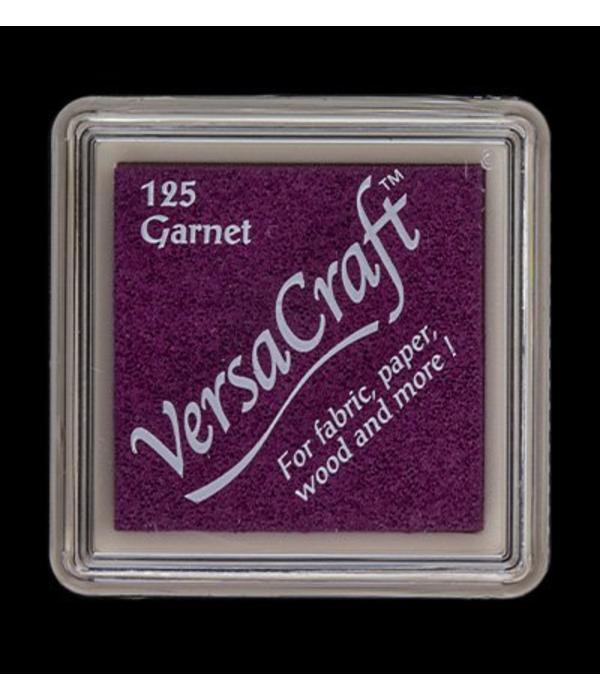 Tsukineko VersaCraft - Garnet