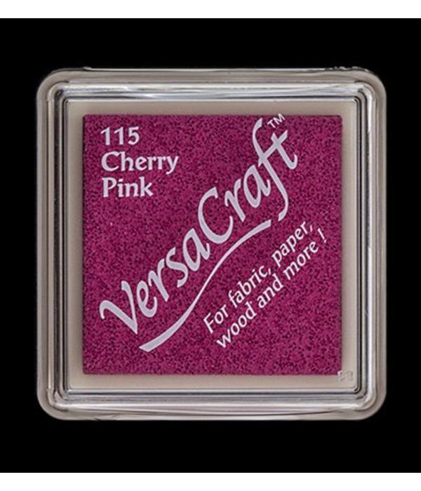 Tsukineko VersaCraft - Cherry Pink