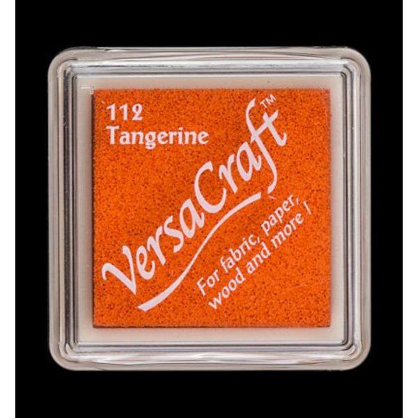 VersaCraft Stempelkussen - Tangerine