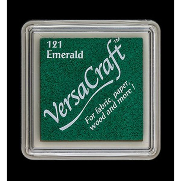 Versacraft Stempelkussen - Emerald