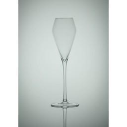 magazin: Glasserie Champagnerglas