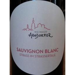 Martin Arndorfer Sauvignon Blanc 2015