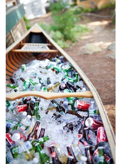 De borrelboot