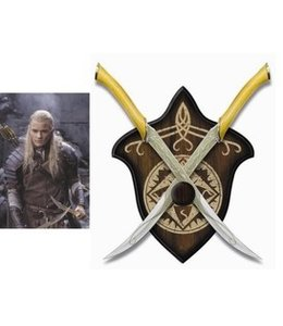 Fighting Knives of Legolas